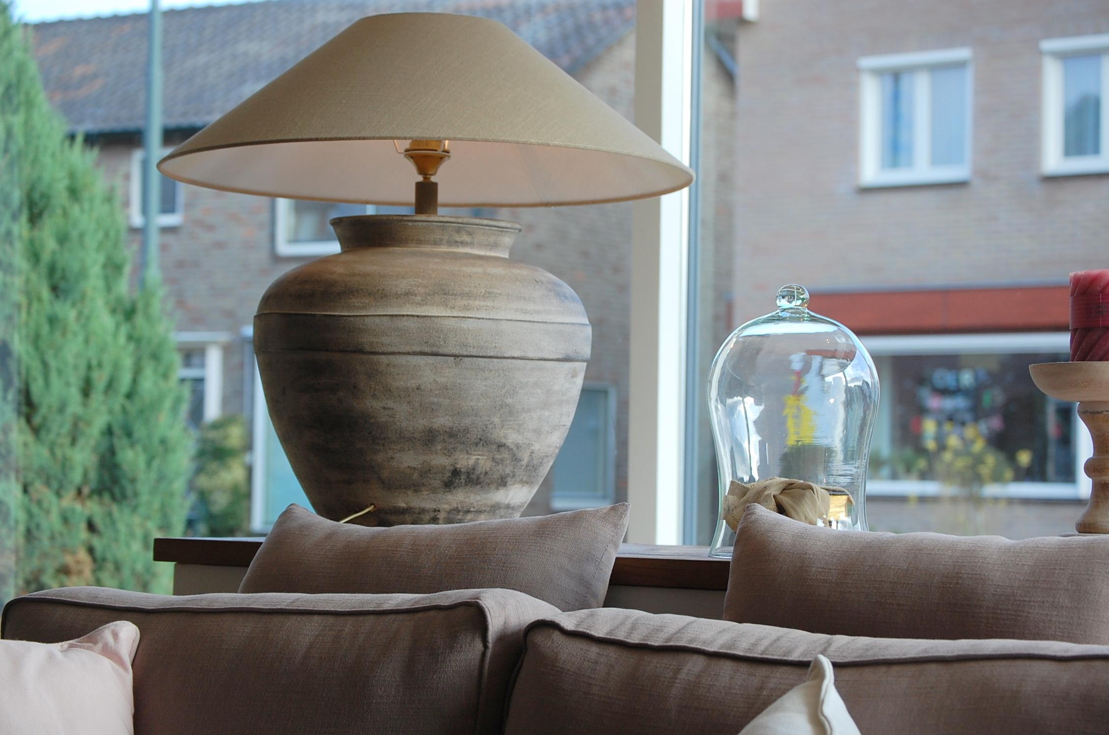 Ontwerp twee-onder-een-kap in landelijke stijl - Maison Belle
