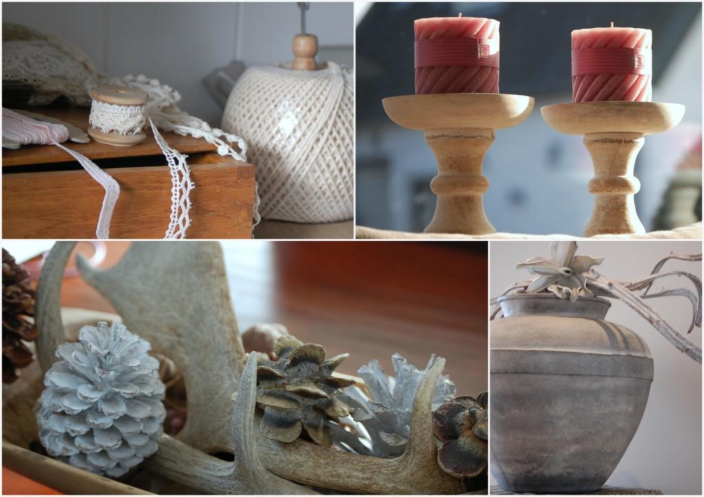 Ontwerp twee onder een kap in landelijke stijl maison belle for Landelijke accessoires