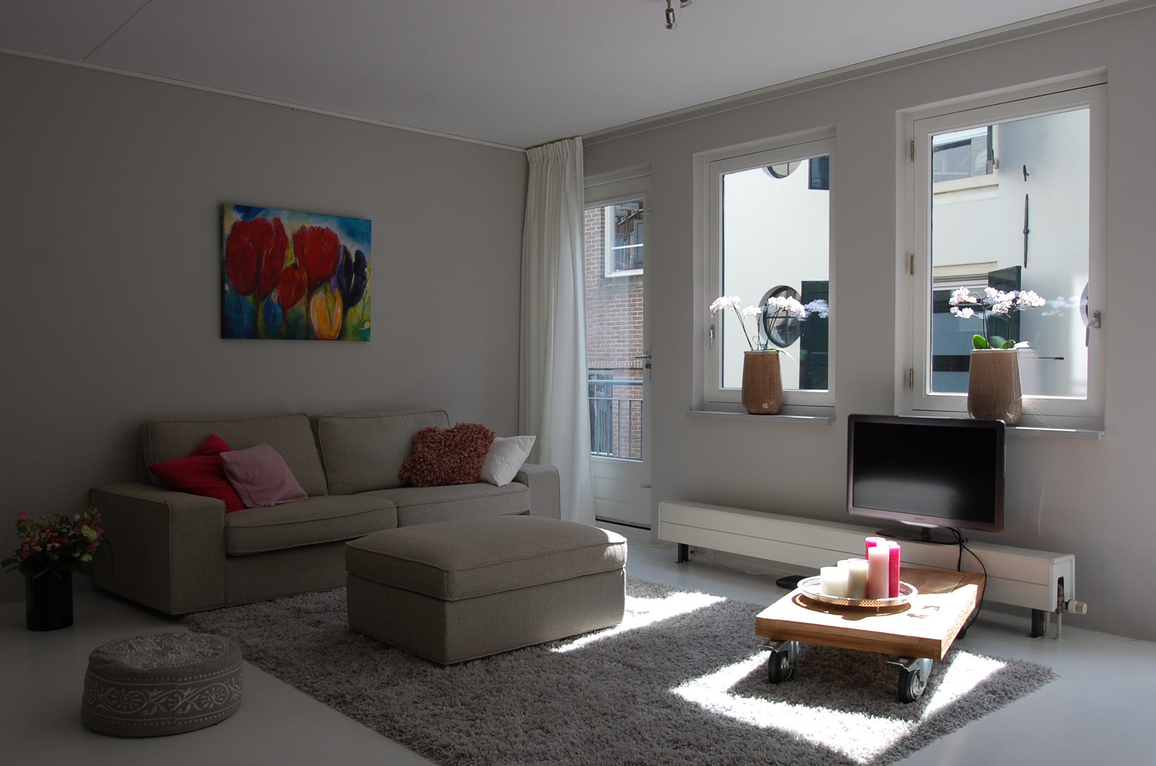 Verkoopstyling appartement deventer maison belle - Zithoek ...