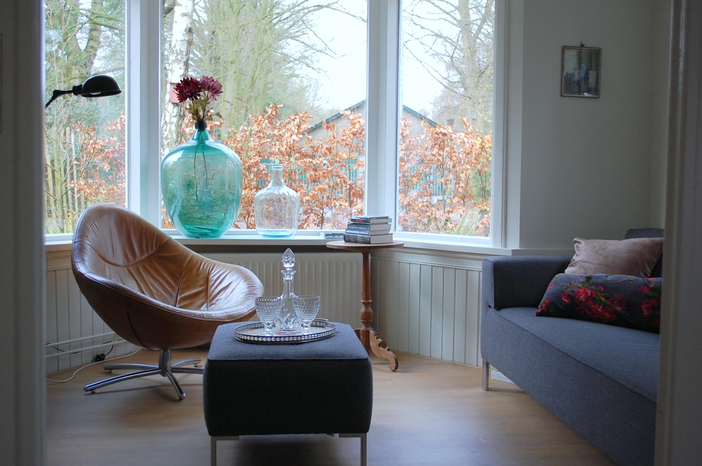 Inrichten Woonkamer Met Erker ~ Beste inspiratie voor interieur ...