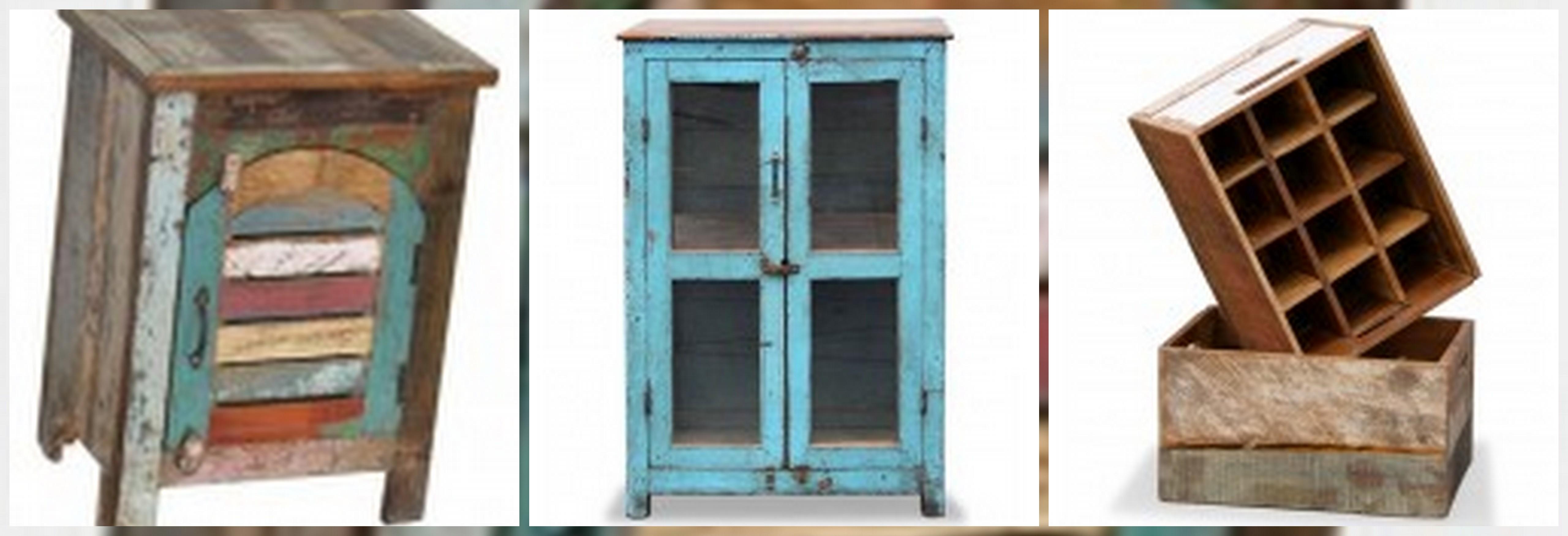 Oude meubels herleven! - Maison Belle
