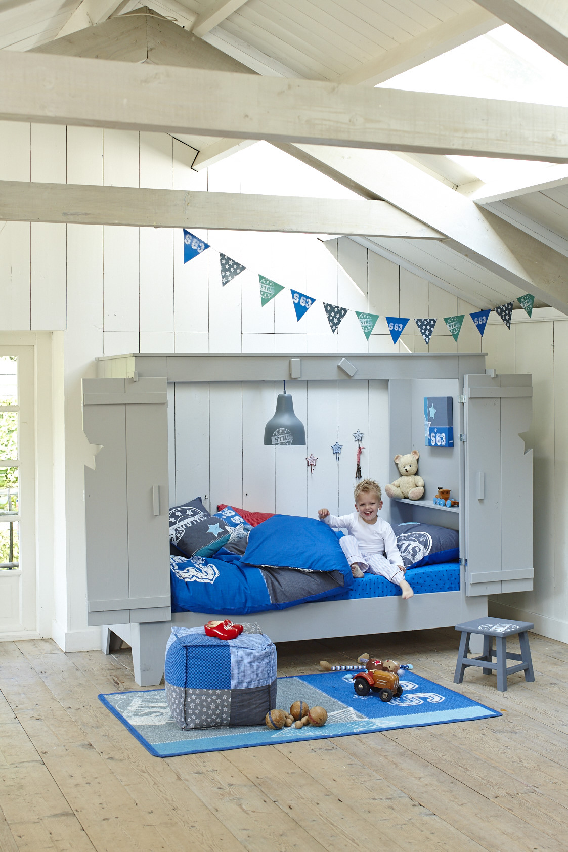 Awesome Leenbakker Slaapkamers Pictures - Huis & Interieur Ideeën ...