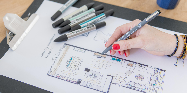 Home maison belle for Advies interieur