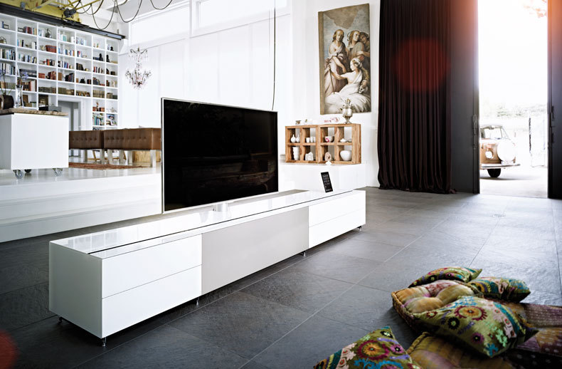 Moderne Tv Meubel : ≥ modern tv meubel kasten tv meubels marktplaats