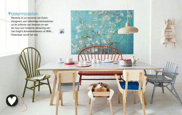 Binnenkijken in de studio van Ixxi in s-Hertogenbosch - Maison Belle