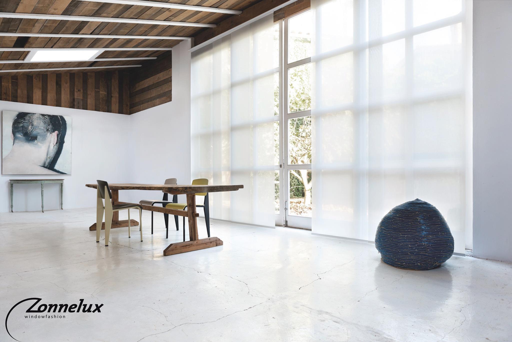 9 x raambekleding voor je woonkamer - maison belle, Deco ideeën