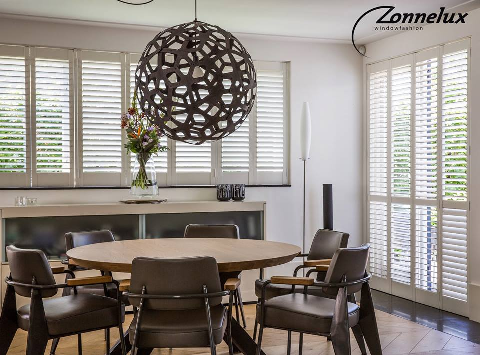 Shutters Woonkamer. Latest Shutters With Shutters Woonkamer. Gallery ...