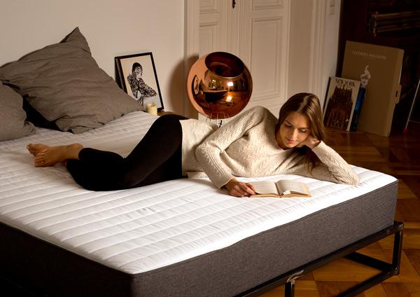 beter slapen begint met een goed matras maison belle