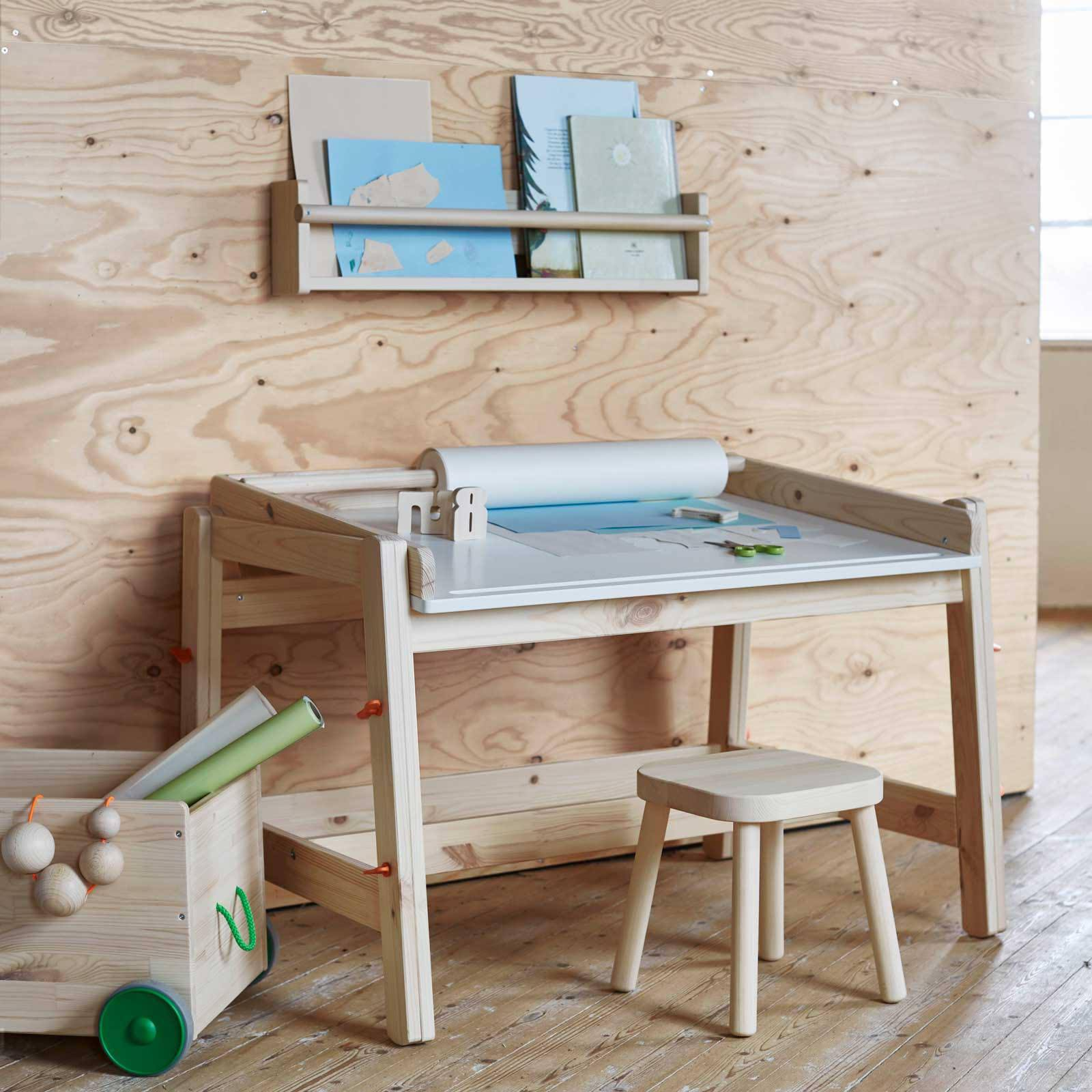 nieuwe kindermeubels bij ikea maison belle. Black Bedroom Furniture Sets. Home Design Ideas