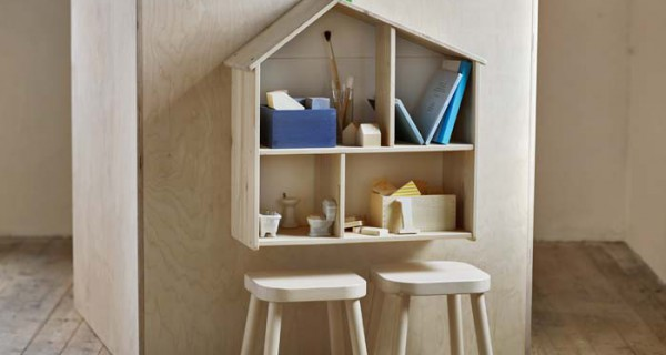 Ikea kisten hout kleine kastjes voor aan de muur for Ikea ladeblok hout