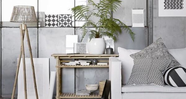Scandinavisch interieur design tine k home maison belle for Home design interieur