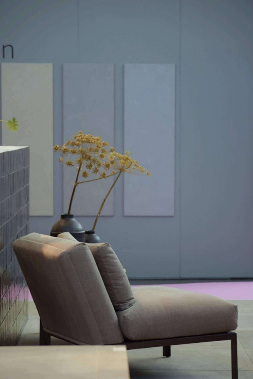 Kleur trends - vt wonen en design beurs - Maison Belle