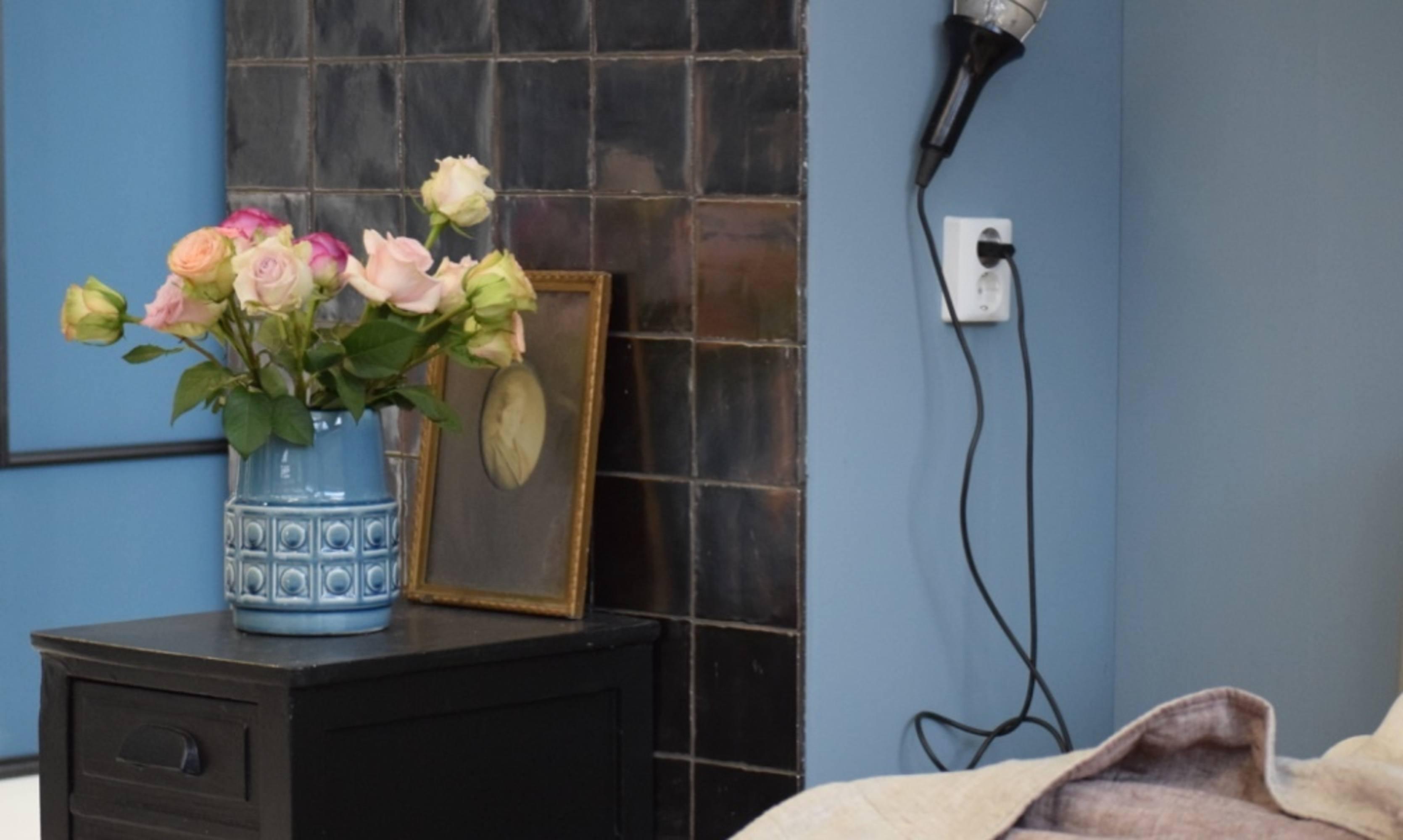 Vt planten woonkamer wonen for Belle interieur maison