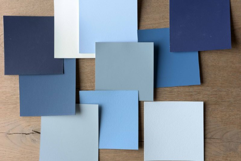 Slaapkamer donker meubilair muur kleur inspiratie het beste interieur - Slaapkamer muur kleur ...