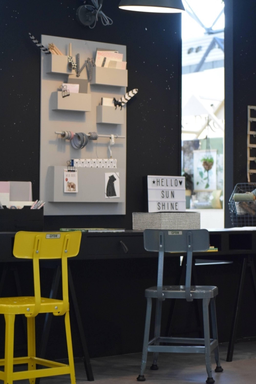 Kleur trends vt wonen en design beurs maison belle for Interieur beurs