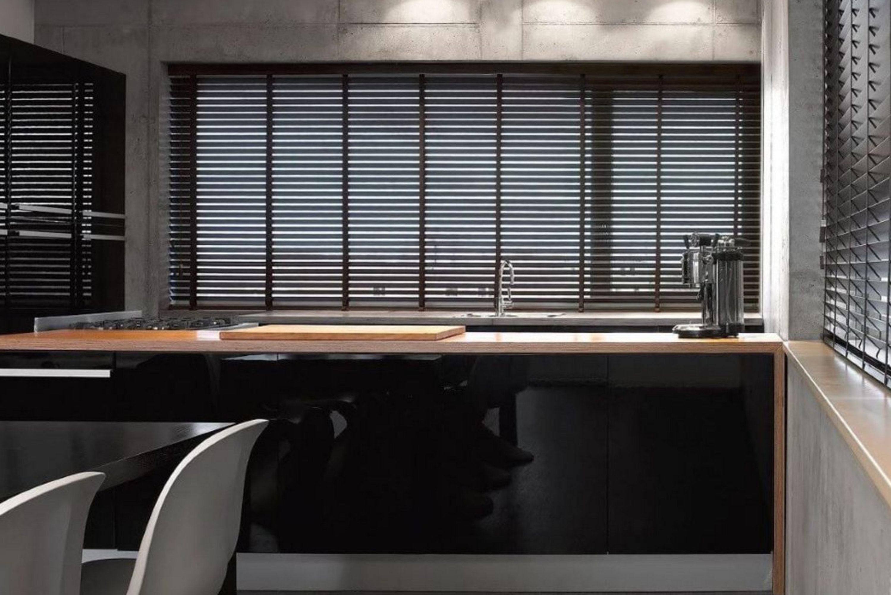 De invloed van licht in een ruimte   maison belle