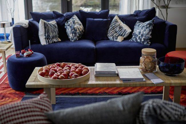 ikea stockholm 2017 interieurblog maison belle. Black Bedroom Furniture Sets. Home Design Ideas