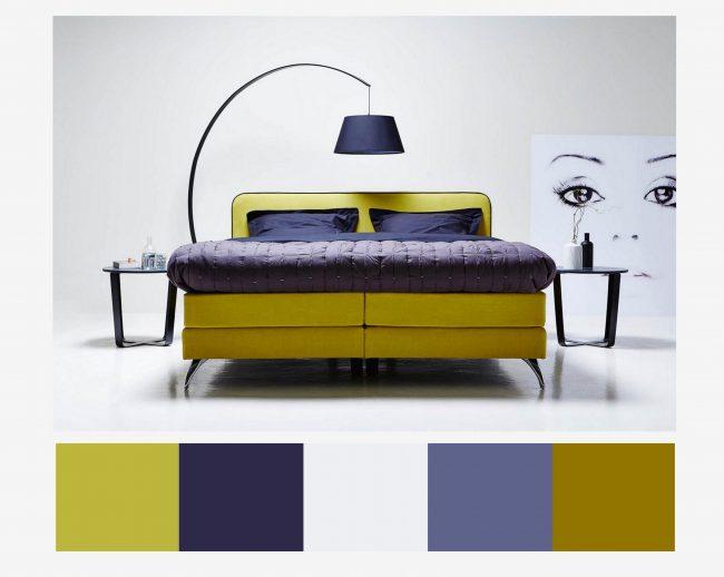 slaapkamer inrichten interieurtips maison belle