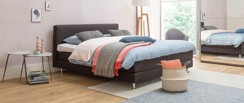 Slaapkamer virtueel inrichten slaapkamer inrichten bedden for Tips inrichten nieuwbouwwoning
