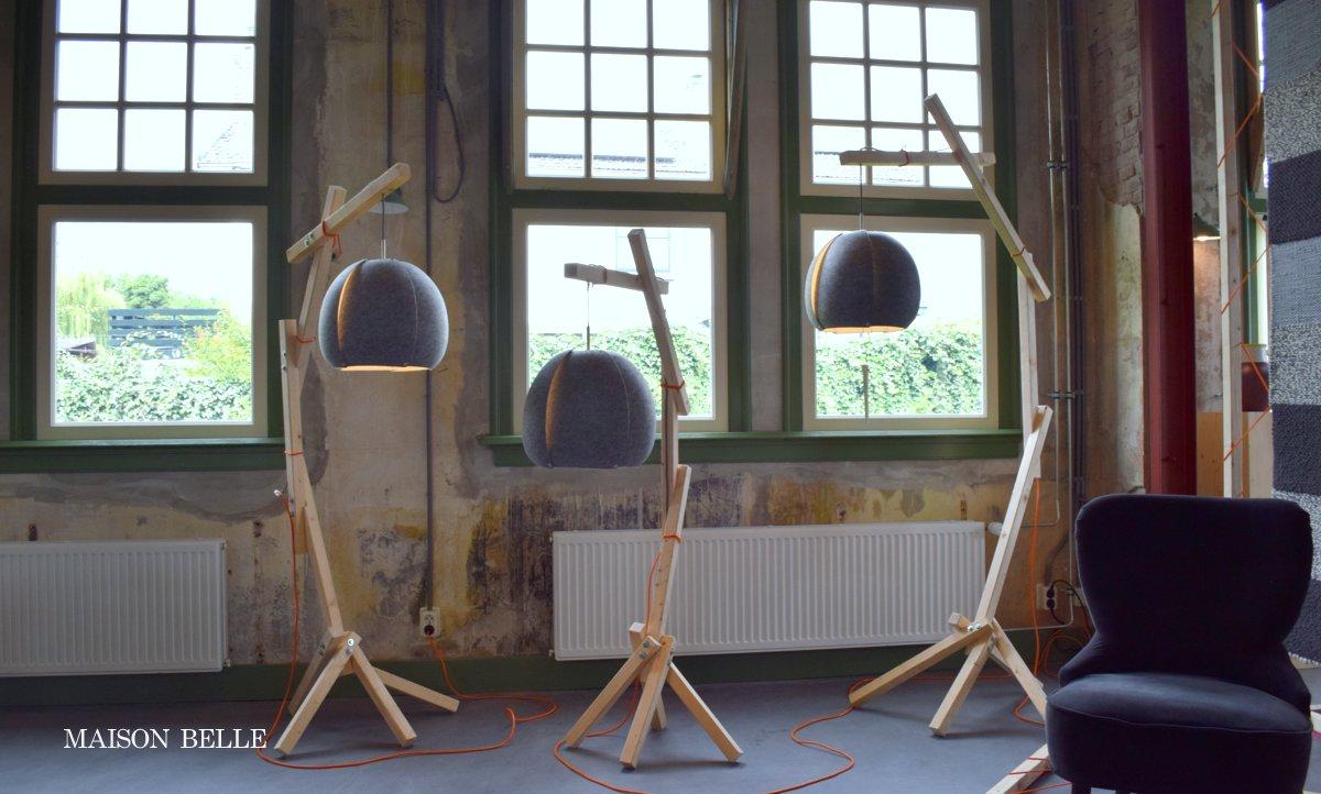 Ikea design lamp