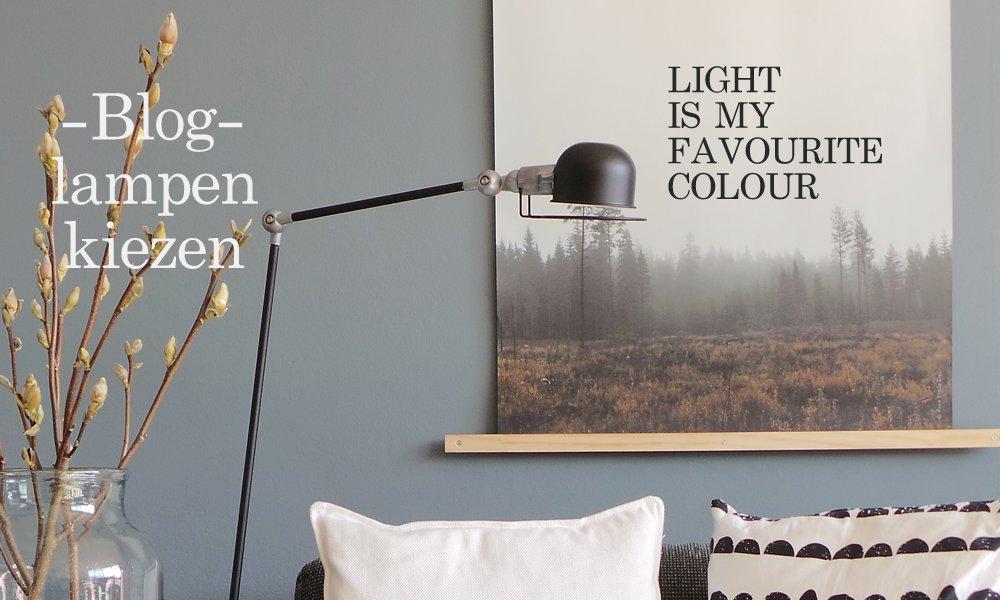lampen kopen interieur tips maison belle