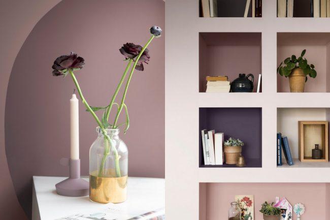 Interieur kleur van 2018 maison belle for Interieur kleuren 2018